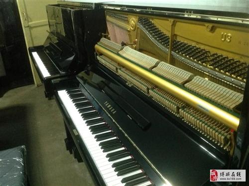 转让九成新钢琴