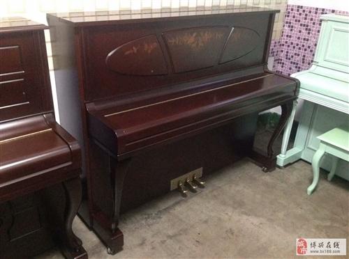 滨州鲁韵信誉二手钢琴行