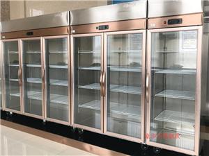 洛陽飲料酸奶冷藏展示柜定做廠家哪里有