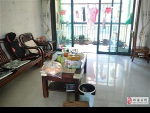 新香洲區政府旁誠豐逸翠園精裝3房2衛,家私電器齊全