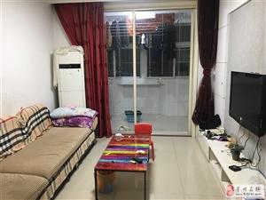 王府花园2室2厅100平精装家具家电齐全