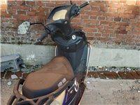 出售雅迪电动摩托600元可谈