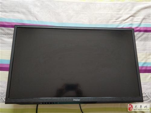 出售海尔电视机8成新200元