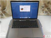 自用MacBookPro苹果笔记本转让,9.9成新