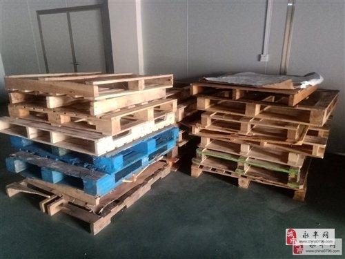 低价出售二手木卡板