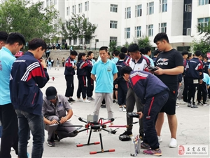 無人機應用技能培訓,包就業