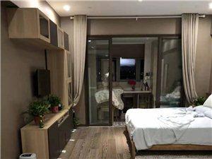 泗洪县城蓝天小区精装3室2厅2卫90万元