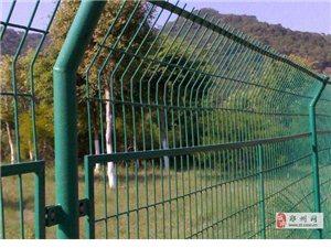 河南郑州球场护栏网厂家定做