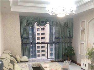 凤凰华城3室2厅2卫1200元/月
