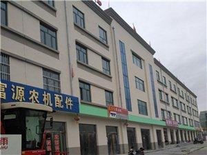 门店出租-巨龙物流港南侧有120平400元/月