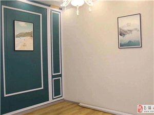 南溪造梦者全屋集成墙板,给您一个家?#26448;?#19968;个梦