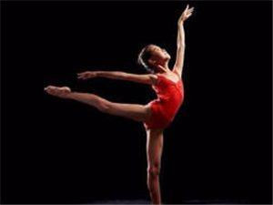 信丰孩子没考上大学可以来学一技之长舞蹈培训教练班