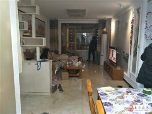 燕都名苑650/月86平两居室拎包入住家电齐