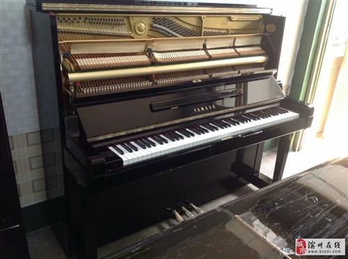 濱州魯韻琴行二手鋼琴專賣