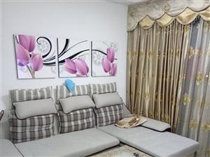 海南儋州亚澜湾2室1厅1卫1500元/月拎包入住