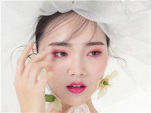 孝感承接新娘跟妝新娘造型服務