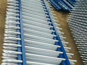 鋅鋼圍欄網@寧東鋅鋼圍欄網生產廠家