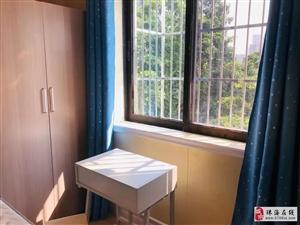 精裝精品公寓香洲文化廣場旁業主尋找有緣的你
