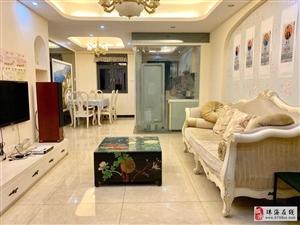 新香洲招商花園城歐式裝修兩房家電齊全隨時入住希有房源