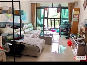 新香洲嶺南世家瑞府精裝大3房家私家電齊全拎包入住