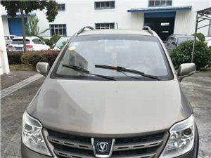 长阳彭先生有辆11年10月的长安CX20出售