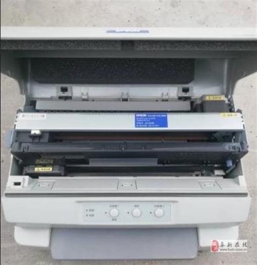 爱普生发票打印机,可安装发票软件