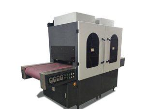 铝合金冲压加工零件去毛刺钛合金零件去毛刺抛光机