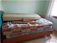 免費床墊2個