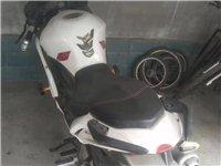 出售趴賽摩托車