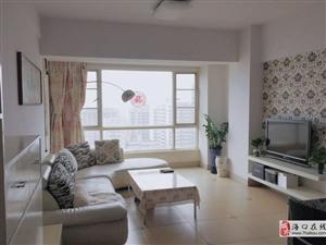 蓝天丽城1719房-精装3室¥4000元月