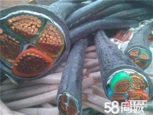 上虞市回收二手廢舊電纜線,回收工廠,公司報廢電纜線