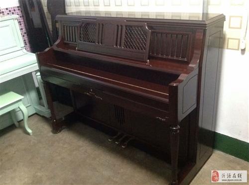 沂源二手鋼琴質保五年