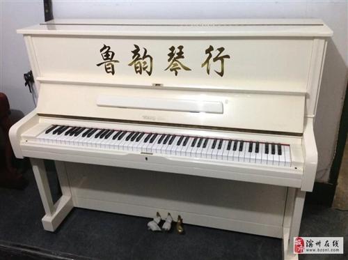 滨州雅马哈卡哇伊三益英昌二手钢琴专卖店