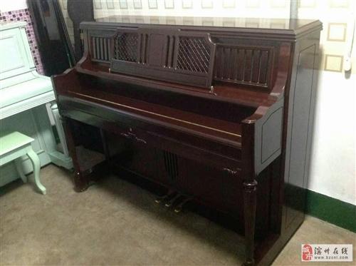 滨州二手钢琴五年质保免费送货终生保修送调律