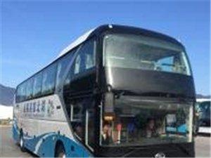 孝感武漢漢川應城旅游大巴中巴17到55座旅游包車