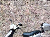 转让小踏板摩托车