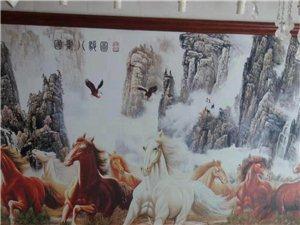 出售便宜背景墙,十月一号打特价。