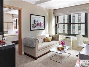 于家嘉苑25万两室小公寓