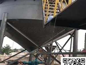 250壓濾機專用渣漿泵@洗砂廠污水變清水用哪種泵