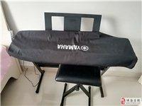 出售7成新雅马哈电子琴(NP12)一台