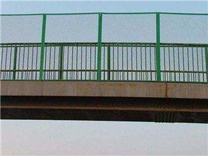 桥梁防抛网厂家 高速公路桥梁护栏网