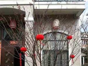香格里拉(东边套排屋带花园)8室2厅4卫