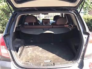 【A002】歐寶安德拉 純進口 排量2.4 一手車 原版車況
