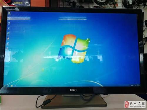 HKC27寸显示器