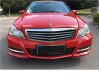 【C0013】2013款奔驰c级c260,仅售14.3万