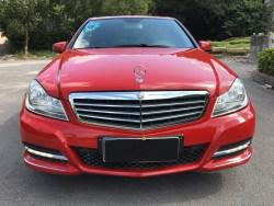 【C0013】2013款奔馳c級c260,僅售14.3萬