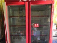 二手双开门冰柜