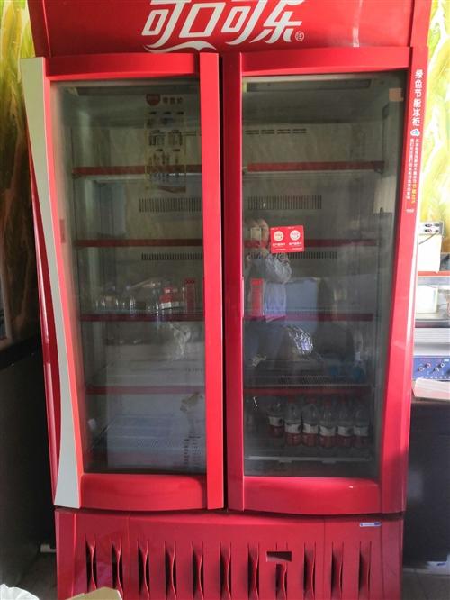 二手雙開門冰柜