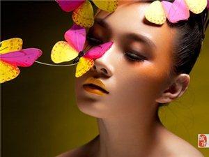 学化妆美甲,纹绣,选艾尚化妆美甲培训,专业培训学校