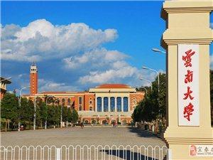 云南大學自考一年半拿證